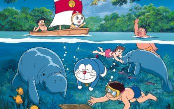 Doraemon Wallpaper and Background Image | 1280x1024 | ID:488757