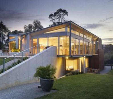 rumah mewah | arsitek, arsitektur, arsitektur modern