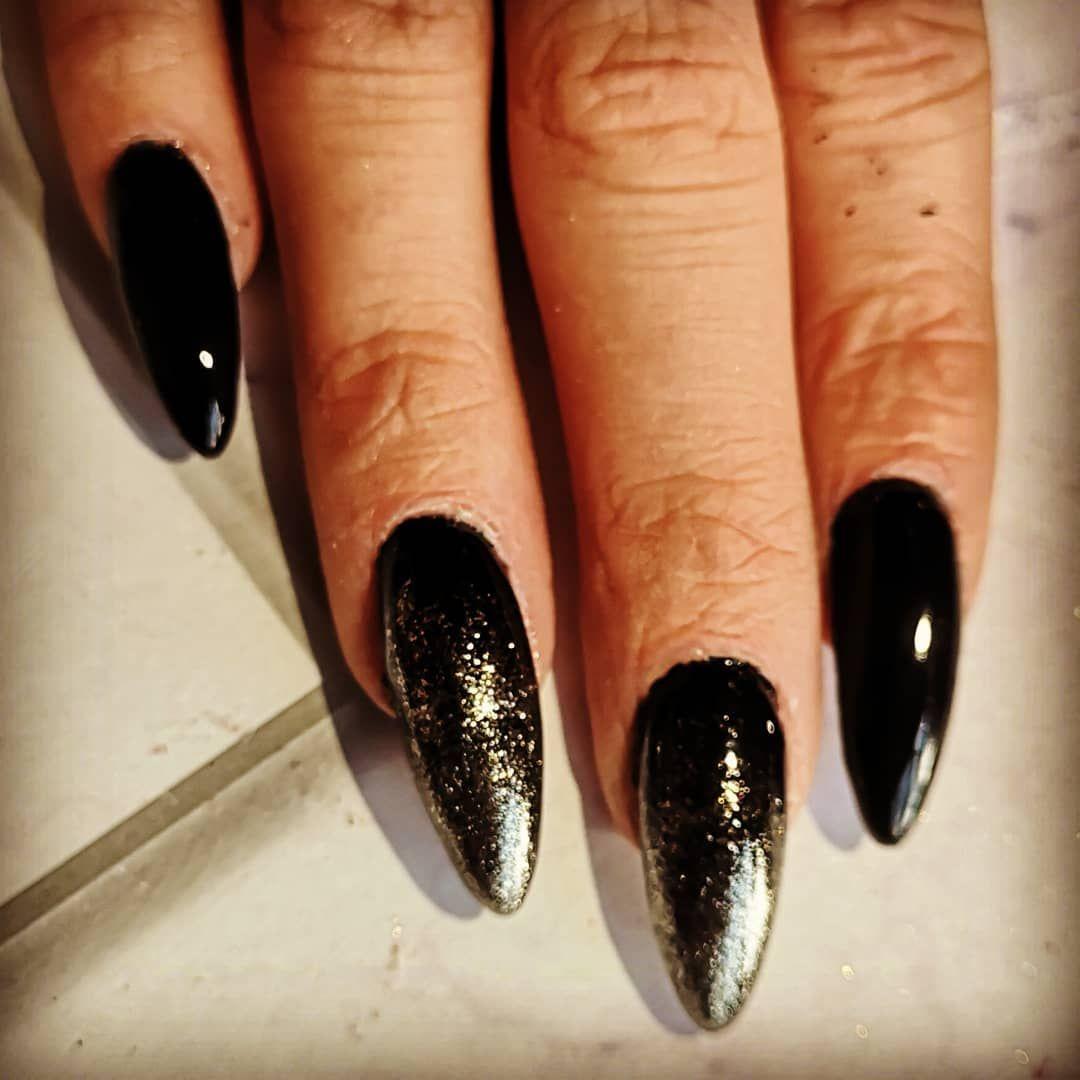 Nails Nailsofinstagram Nailfie Acrygel Polygel Gelnails