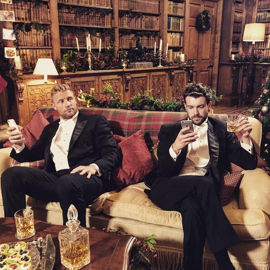 Merry Christmas Freddie Flintoff Jack Whitehall Jack Whitehall British Boys Guys