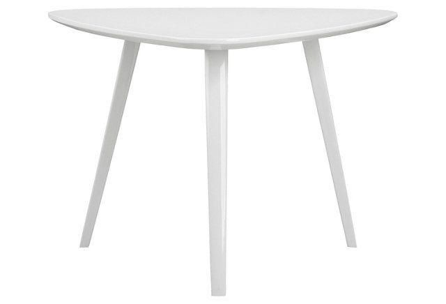 Hal Small Side Table White Living Room Side Table White Side Tables Small Side Table