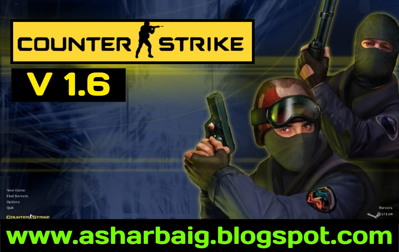 Counter Strike 1 6 Original Free Download For Pc 2020 Full Version Cs 1 6 Online Download 2020 Counter Strike Source First Person Shooter Games Counter