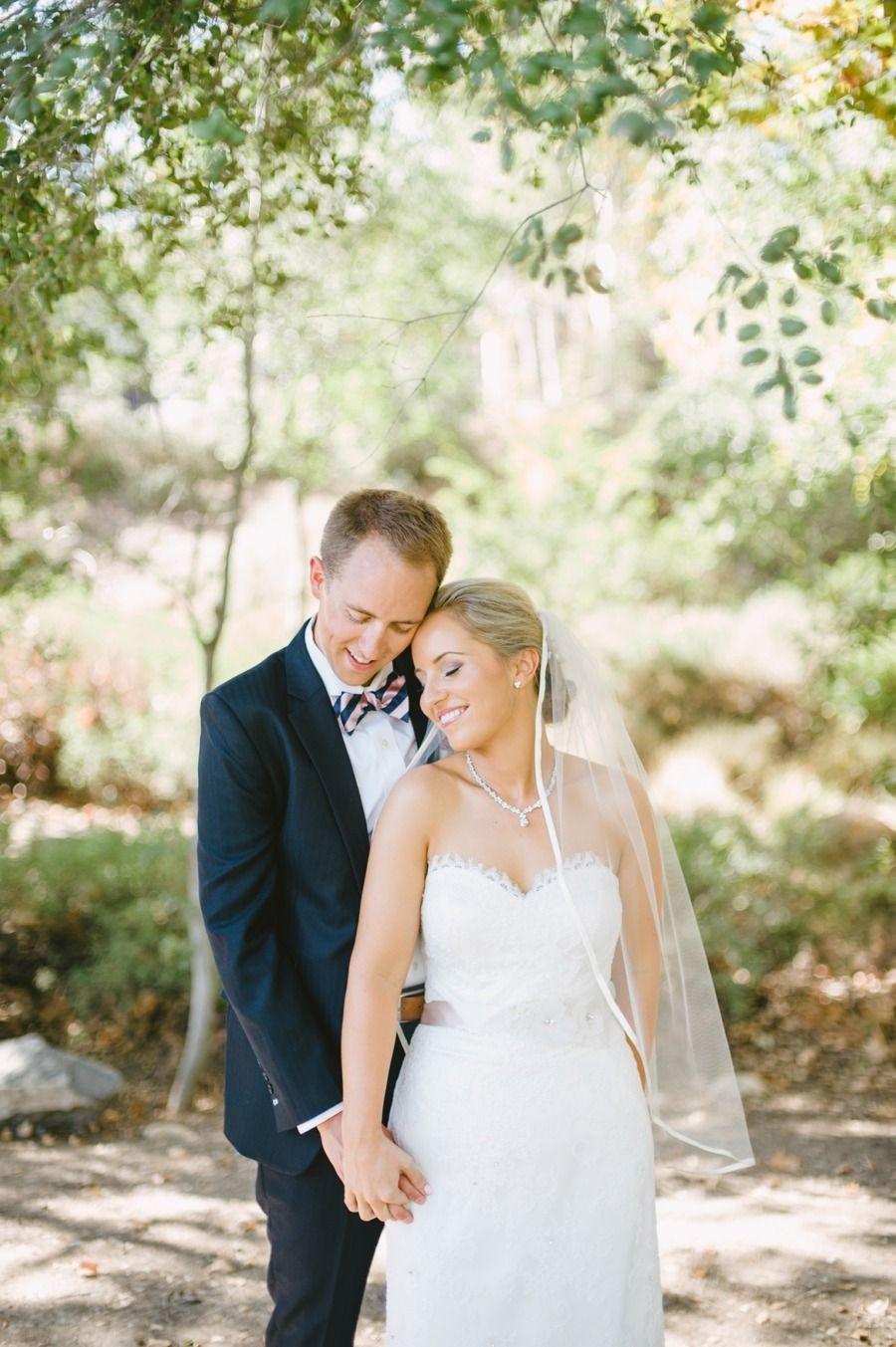 Photography: Sargeant Creative - www.sargeantcreative.com  Read More: http://www.stylemepretty.com/california-weddings/2015/04/29/romantic-orange-county-wedding/
