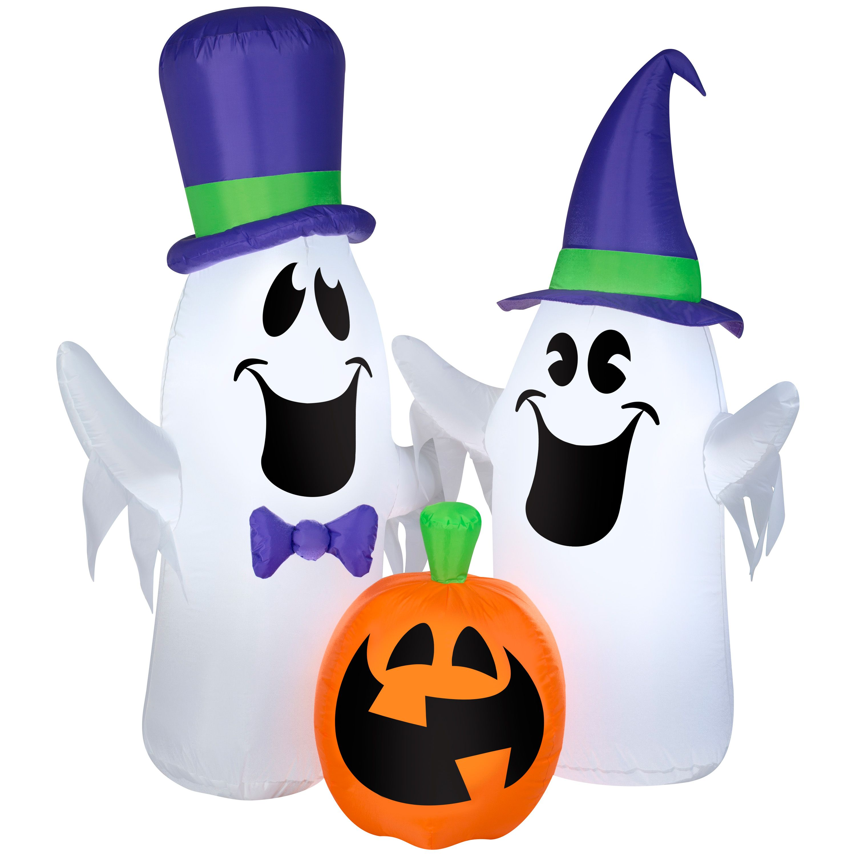Party & occasions Halloween inflatables, Scary