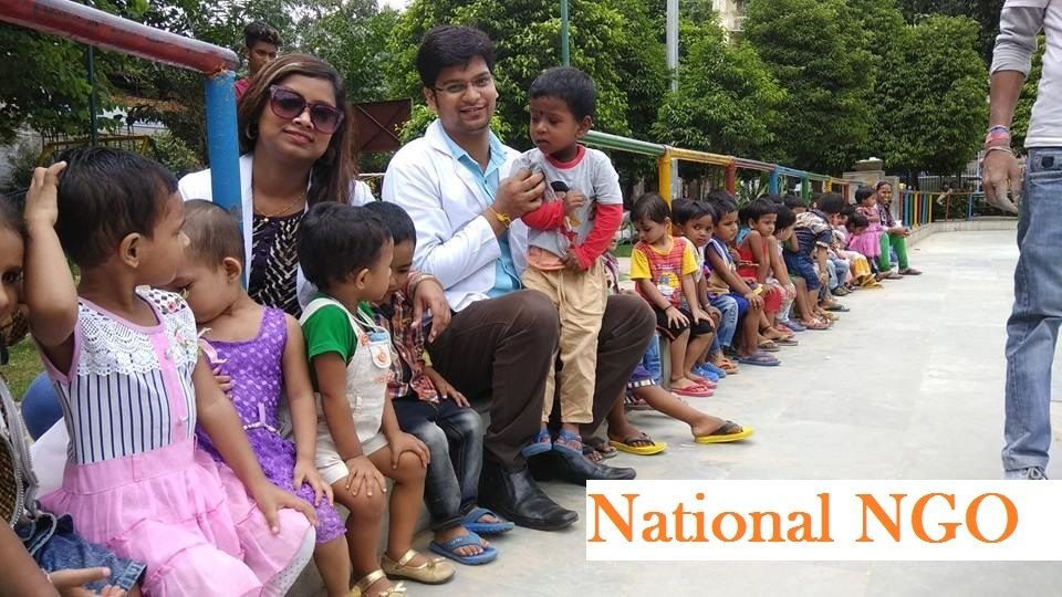 nationalngo Shelter Is More Than Just A Roof Overhead.