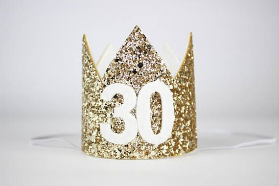 Flirty 30 Crown