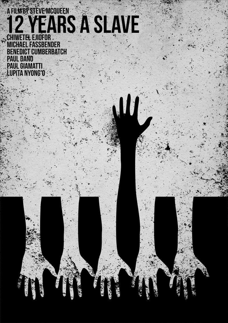 12 Years a Slave by Lafar | Movies IMDB | Pinterest | Movie, Films ...