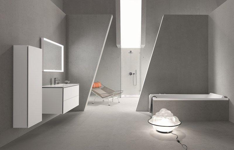 Diseño de baños modernos. Cuarto baño estetico funcional | buguizhe ...