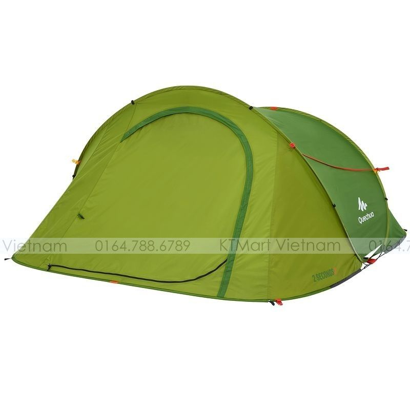 Quechua 2 Seconds Easy III 3 Man Waterproof Pop Up C&ing Tent Quechua L?u ph??t L?u  sc 1 st  Pinterest & Quechua 2 Seconds Easy III 3 Man Waterproof Pop Up Camping Tent ...