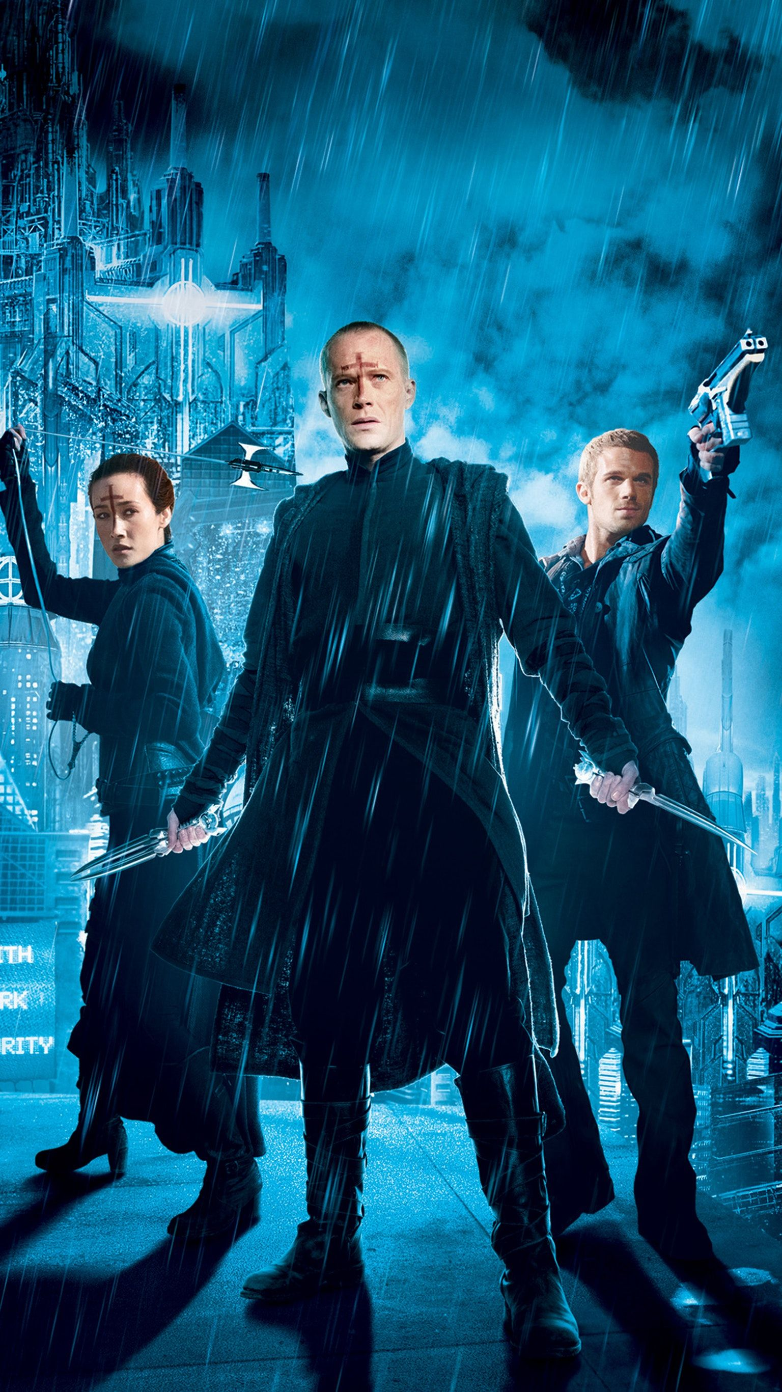 Priest 2011 Phone Wallpaper Moviemania Films Complets Film Complet Gratuit Film Streaming