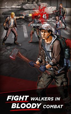 Walking Dead Road To Survival V1 8 3 21628 Apk Obb Data