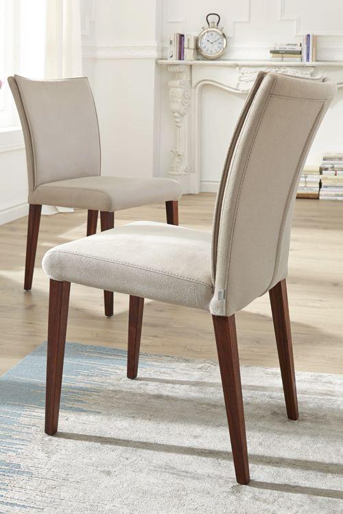 Sitzkomfort in Vollendung Mit den edlen Stühlen aus dem Programm