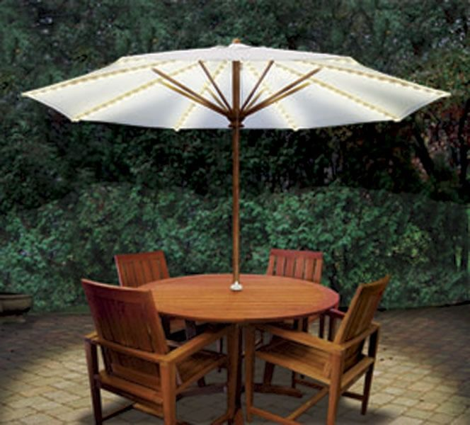 Patio Table And Umbrella Furniture Sets With Home Decoration Ideas Pinterest