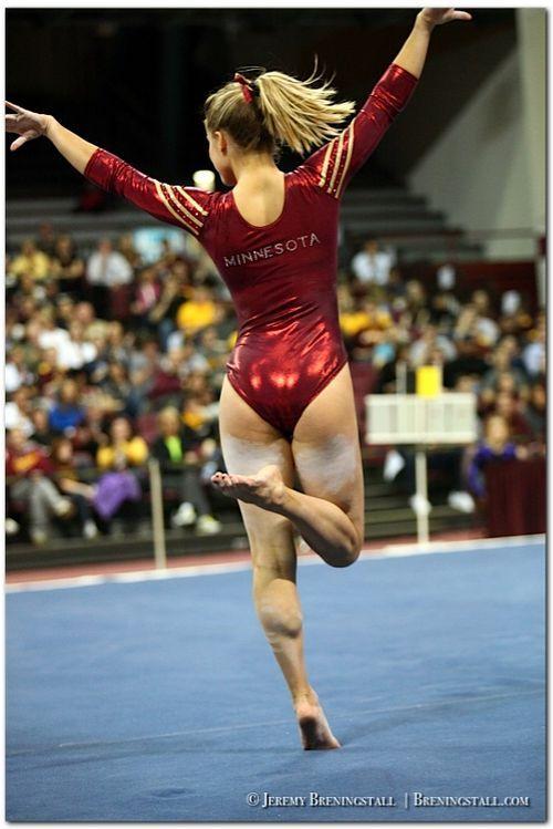 Women\'s College Gymnastics | University of Minnesota women\'s ...
