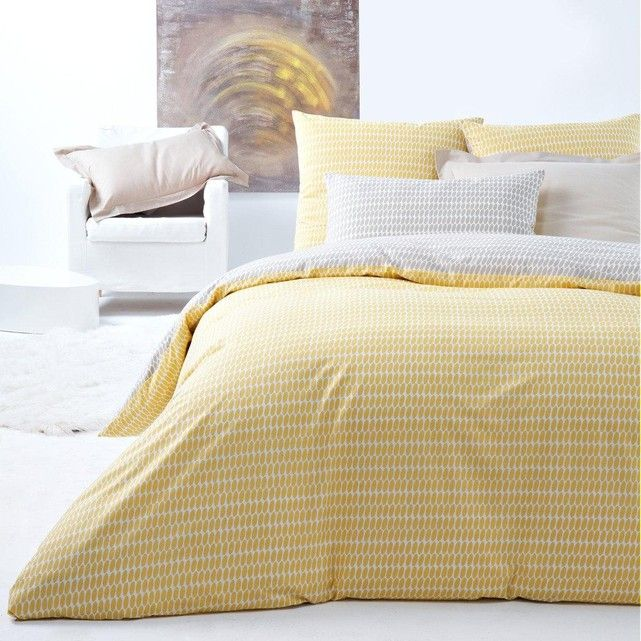 garden covers cover sets yellow reversible set mills chiltern duvet detail