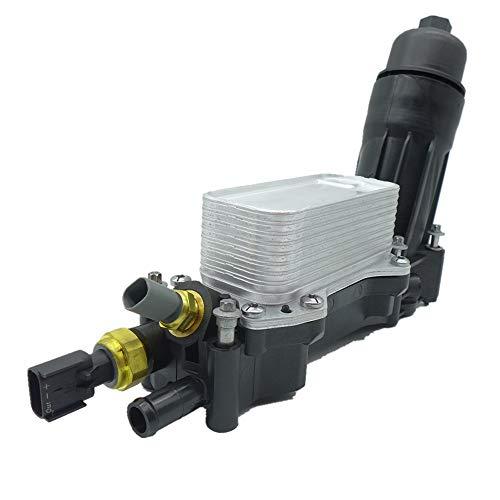 Engine Oil Filter Adapter Housing For Jeep Dodge Chrysler Ram 3 6 V6 68105583af For 2014 2017 Best Price Oempartscar Com Oil Filter Grand Caravan Jeep Dodge