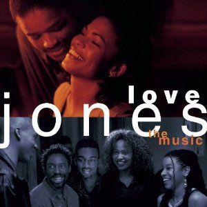 Love Jones Soundtrack