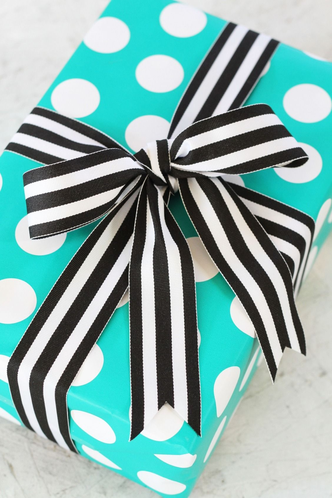 Think Outside the (Gift) Box: 5 Unique Ways to Give Presents | Oops ...