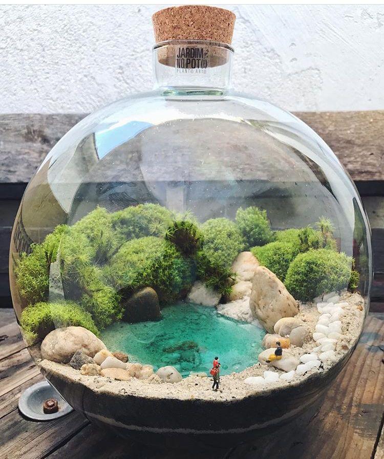 2 x Résine dinasours pour Fée Jardin//Dollhouse//BONSAI//Terrarium Craft UK
