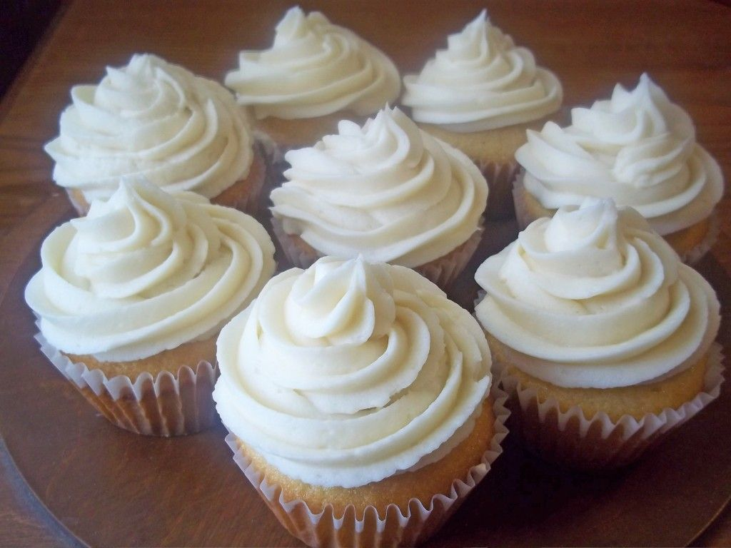 Baking Recipes Desserts Cupcakes Simple