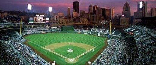 Top Ten Things To Do In Pittsburgh And A Few More Ideas Pnc Park Pittsburgh Pirates Stadium Visit Pittsburgh