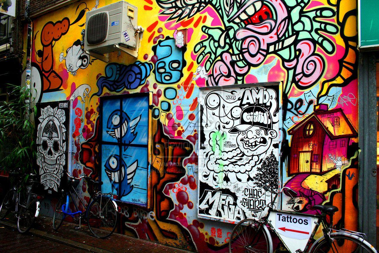 70 wonderful examples of modern street art graffiti and wall art