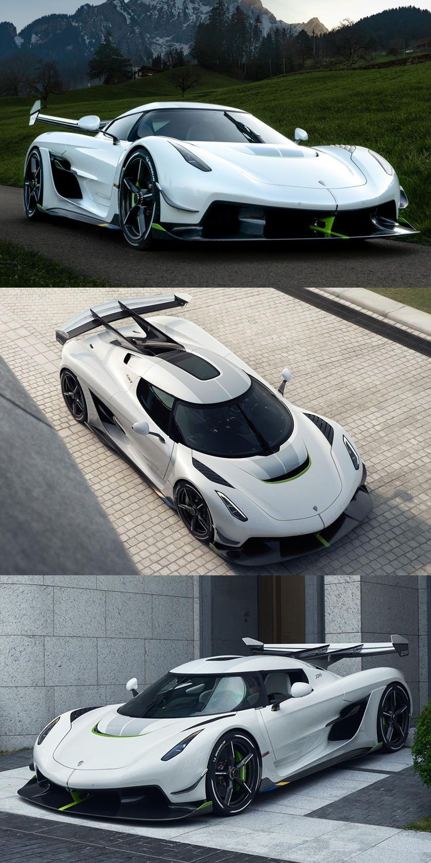Special Edition Koenigsegg 'Mission 500' Hypercar Coming To Battle Bugatti