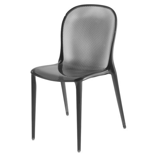 Chaise Thalya Chaise Empilable Chaise Design Kartell