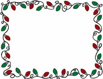 christmas lights clipart border clipart panda free clipart images rh pinterest co uk Christmas Tree Border christmas lights border clipart free