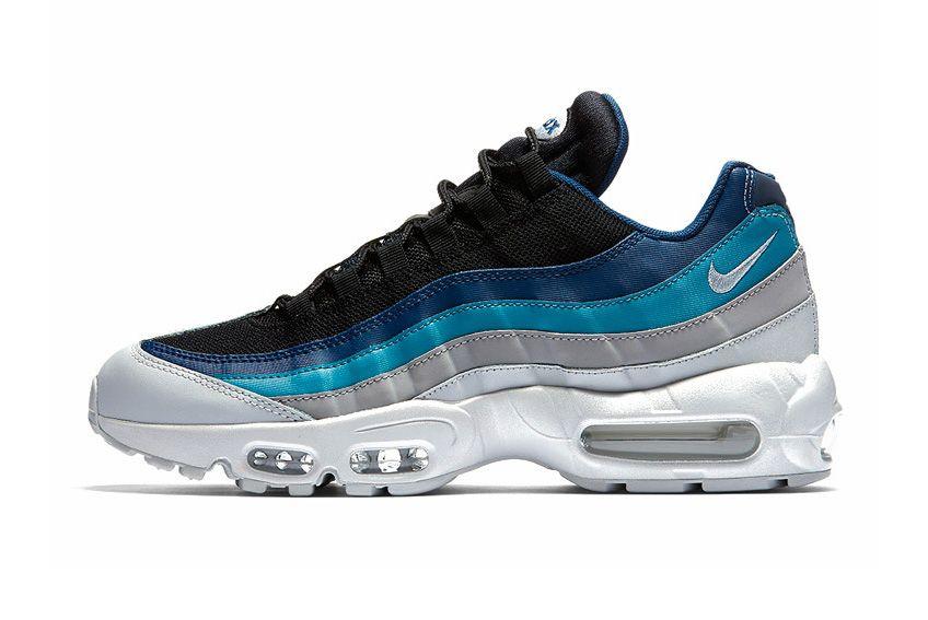 new product d7fe0 9901f Nike Dedicate an Air Max 95 to STASH - Sneaker Freaker