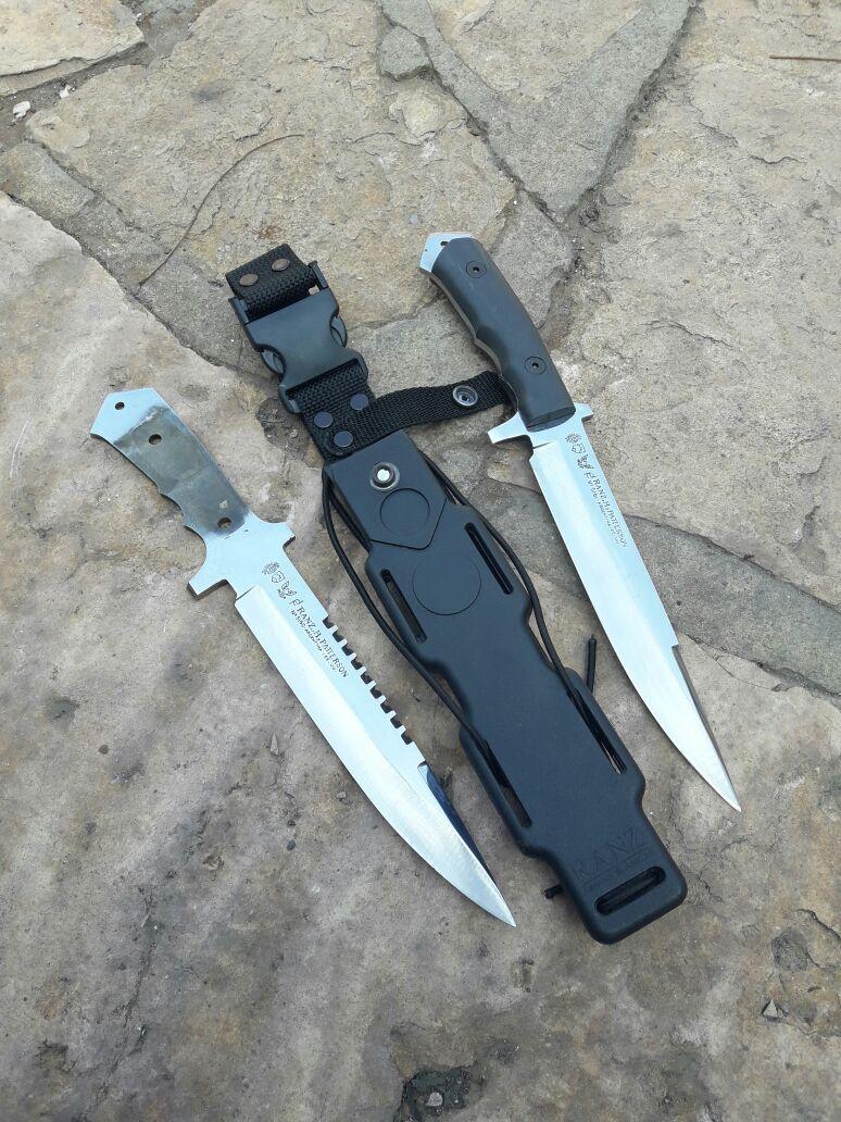 Militares Jose Ranz E Hijos Cuchillos Tacticos Cuchillos Y Espadas Cuchillos De Combate