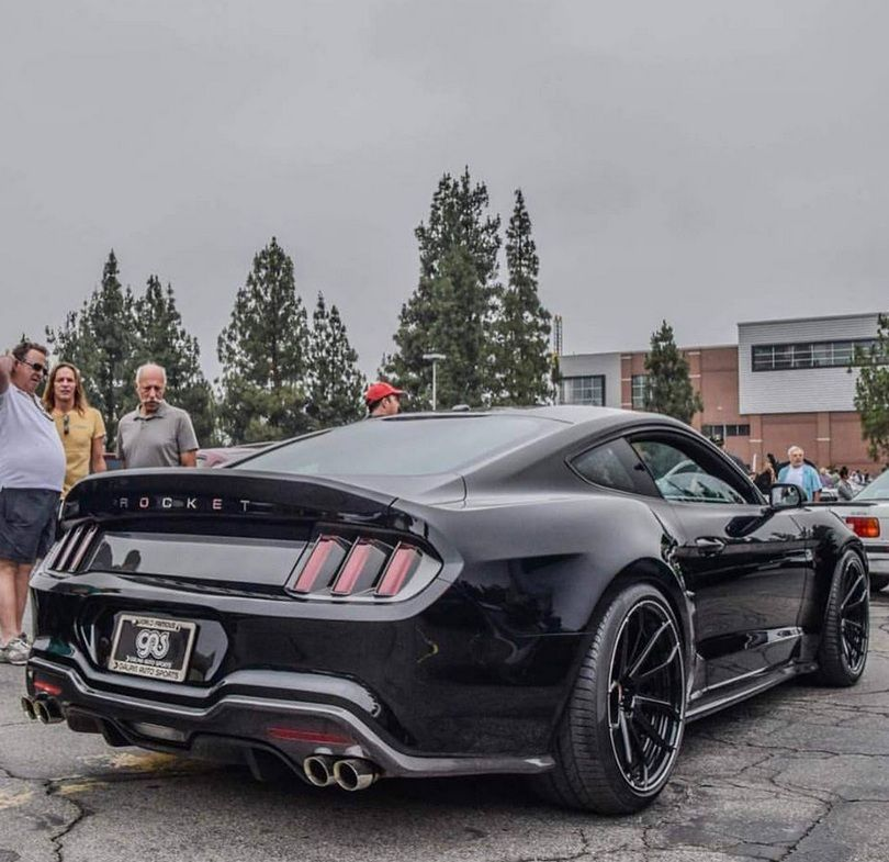 Looking For Powerful Muscle Cars? Check Here -> Http