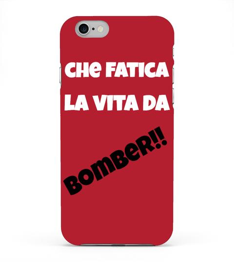 cover iphone 5s che fatica la vita da bomber