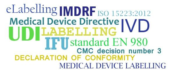 medical devices, ivd, labelling summit, medical device labelling - fresh declaration of conformity template uk
