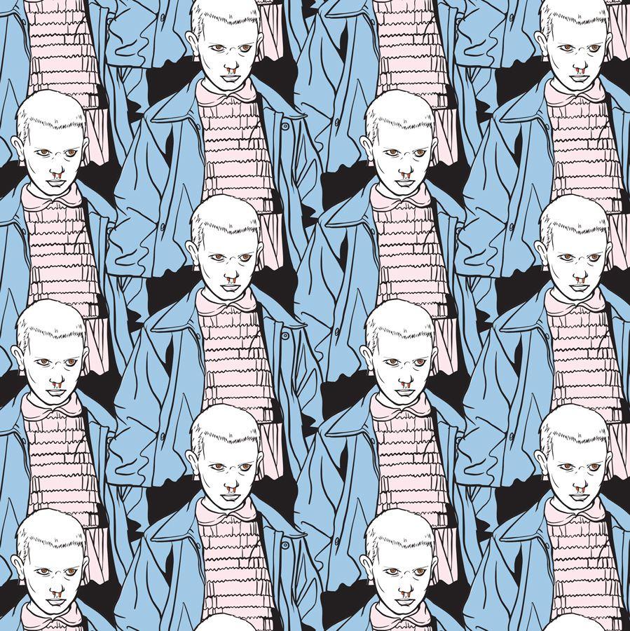 Eleven Pattern - Jtojto