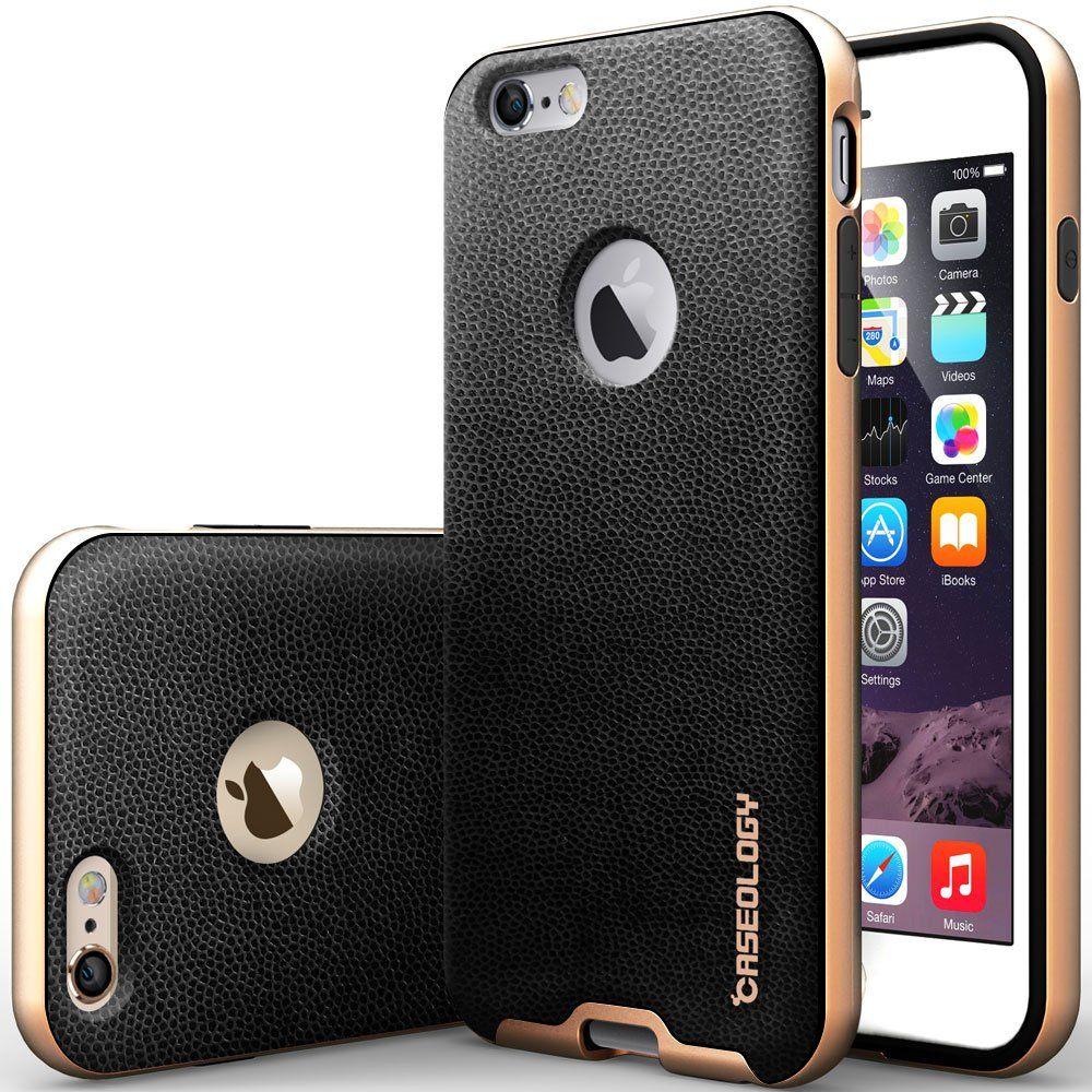 Amazon Com Iphone 6 Plus Case Caseology Bumper Frame Apple Iphone 6 Plus 5 5 Inch Case Copper Gold Slim Fit Sk Iphone 6 Plus Case Iphone Iphone 6 Plus