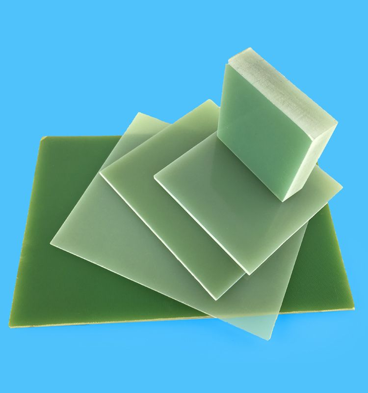 Thermal Insulation Fr4 Epoxy Glass Sheet Thermal Insulation Insulation Glass