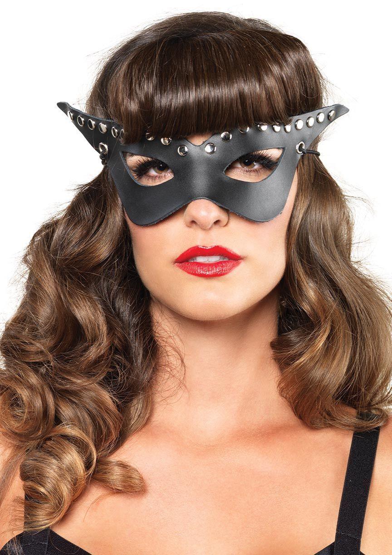 Bad girl mask Rave outfits, Mask, Masks for sale