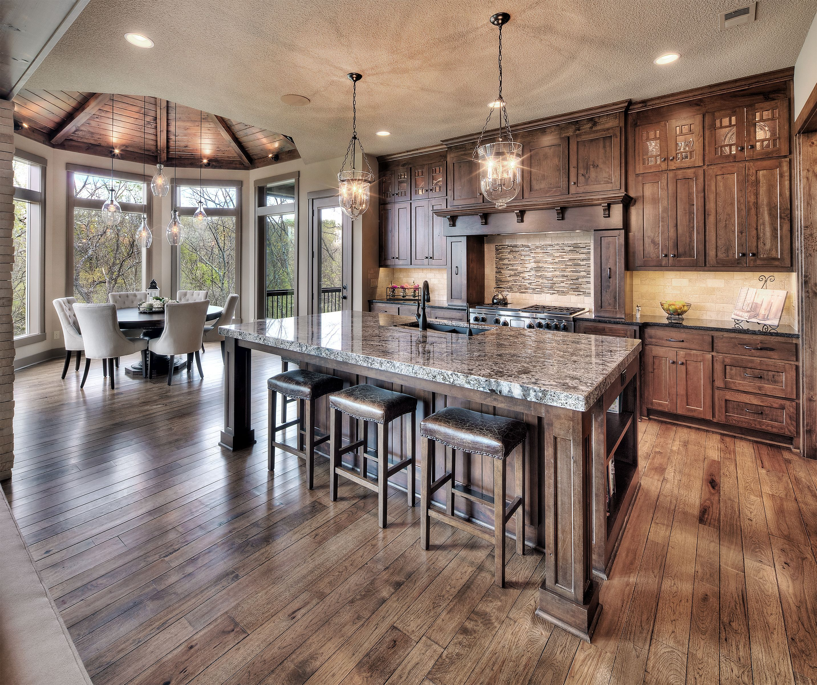 Maher Kitchen Cabinets: Kitchen And Dining #overthecounterkitchenlights