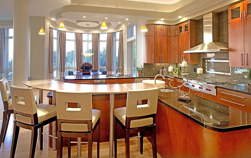 Modern Kitchen - Find more amazing designs on Zillow Digs ...