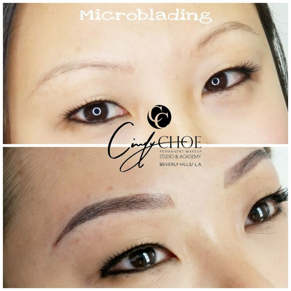Photo of Cindy Choe Permanent Makeup Studio Beverly