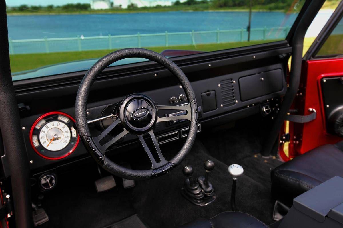 1976 ford bronco for sale 1847052 hemmings motor news