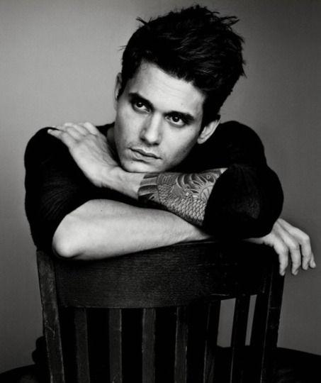 Beautiful John Mayer: Musicians I Have Seen Live