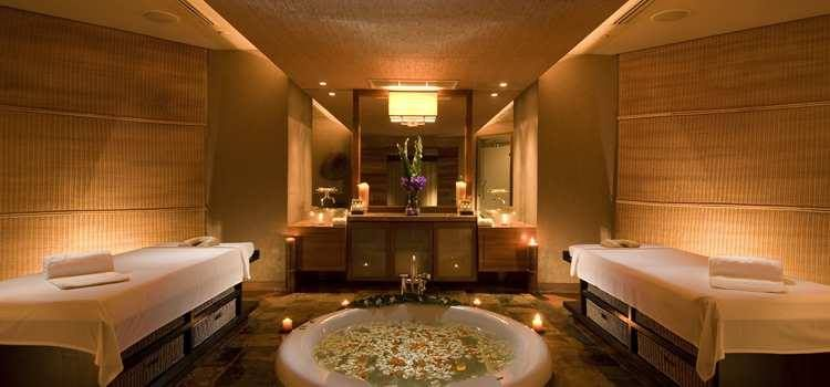 A Spa In My Home Spa Rooms Hotel Spa Spa Vacation