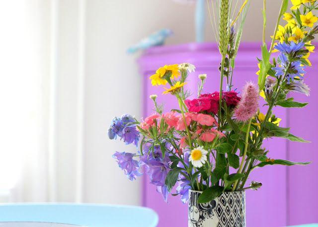 Anna Weinreich: Blomster