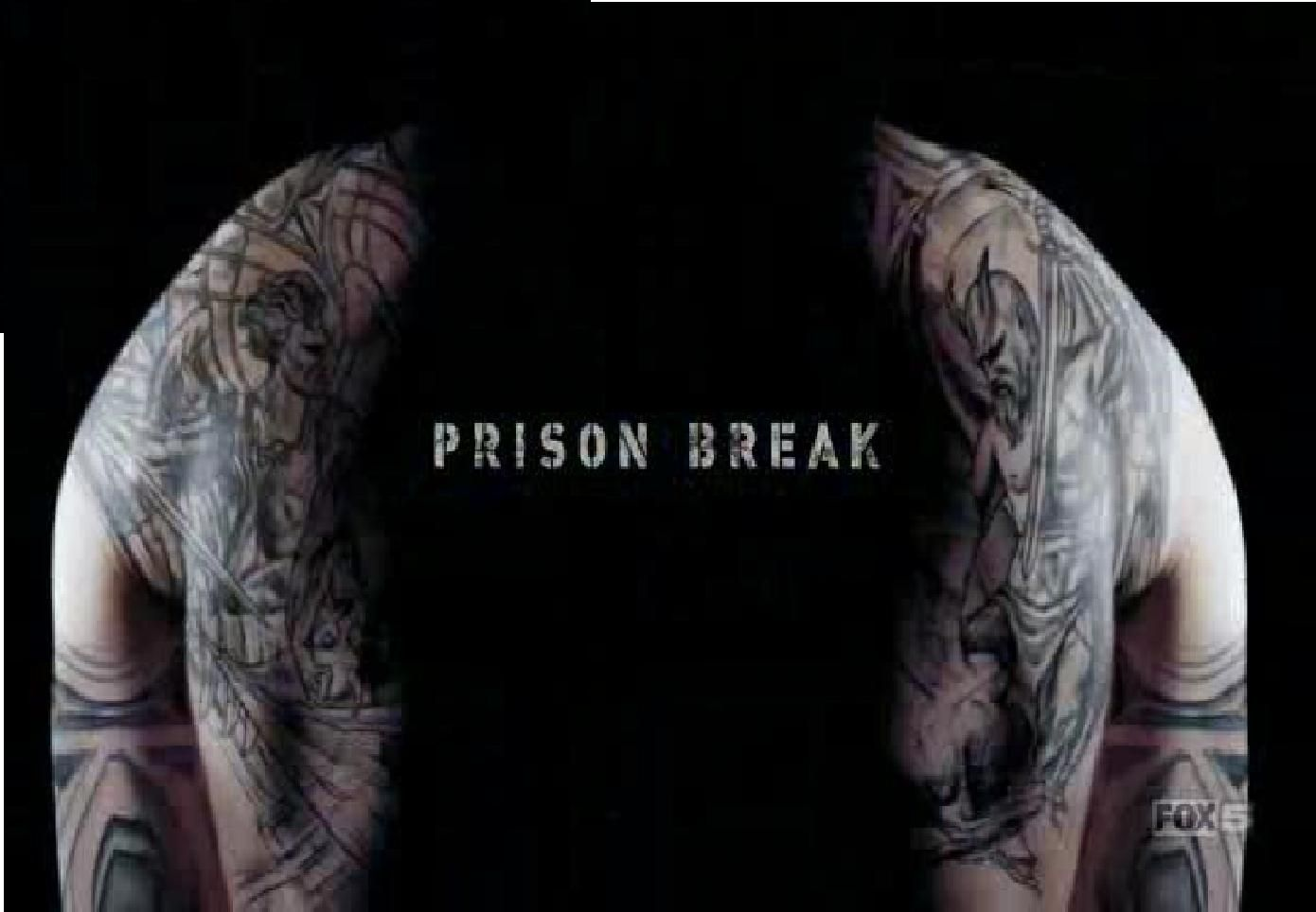 Prison break | Prison Break