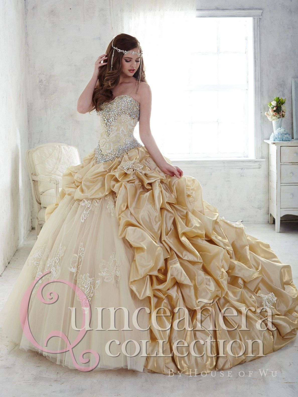 4f31106791 House of Wu Quinceanera Dress Style 26810