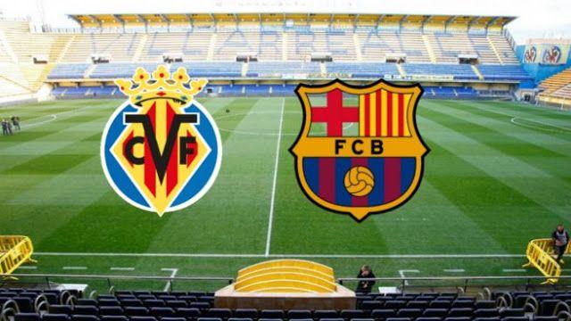 Ver Villarreal Vs Barcelona En Vivo Online Directo Villarreal Y