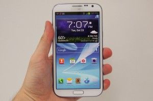 Galaxy Note 3 Release Date Rumored For 2013