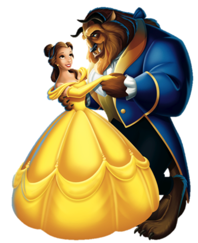 Beautybeast Png Belle Beauty And The Beast Disney Beauty And The Beast Belle And Beast